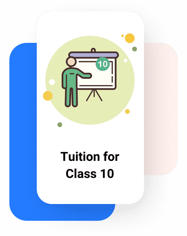 Tuition for Class 10