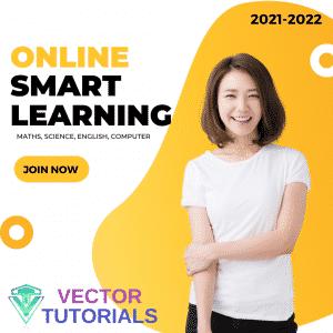 Online Classes Smart Learning