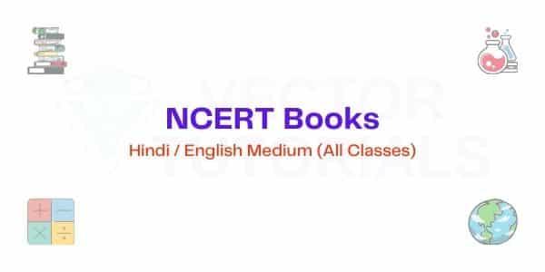 NCERT Books All Classes