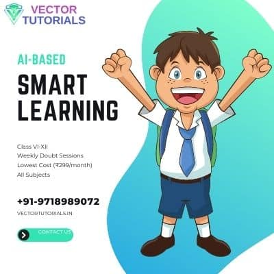 AI Based Smart Learning for Class VI-XII CBSE Exams